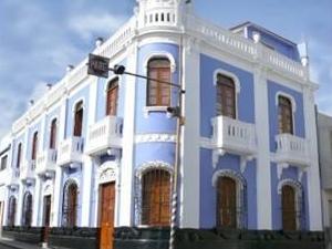 La Casona de Palacio Viejo