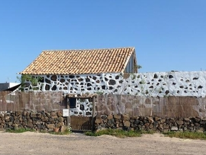 La Ruina de Lajares