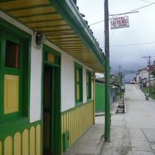 Las Palmas Salento