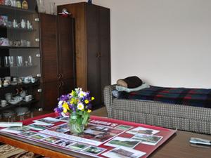 Laura's Bed & Breakfast