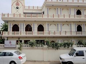 Laxmi Palace