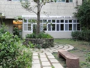 Leopard Garden