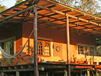 Lidwala Backpacker Lodge