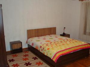 Lili's Apartment