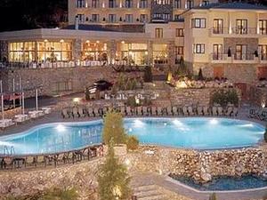 Limneon Resort Hotel-Kastoria