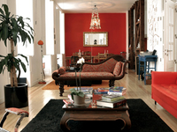 Living Lounge Hostel