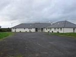 Lough Allen Centre