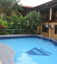 Luigi´s Hotel and Backpackers Lodge