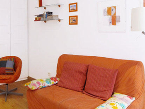 Madrid Apartment Divino