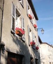 Maison Bellachonne