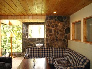 Manakin Lodge