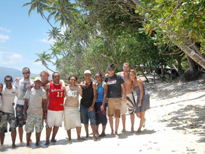 Maqai Beach