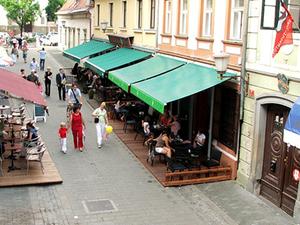 Maribor Apartment