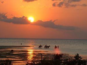 Maruhubi Beach Villar