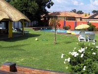 Mbizi Backpackers Lodge