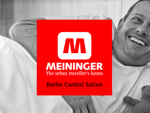 MEININGER Berlin Central Station