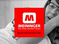 MEININGER Berlin Hallesches Ufer