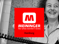 MEININGER Hamburg City Center