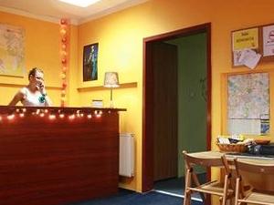 Melange Hostel