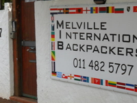 Melville International Backpackers