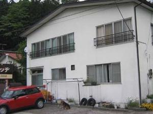 Minshuku Narusawa Lodge