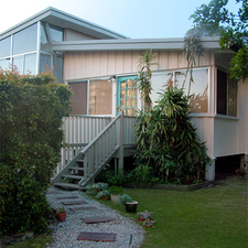 Minto - Beach House