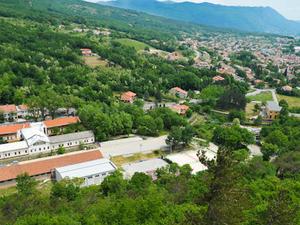 Mladinski Center in Hostel Ajdovscina
