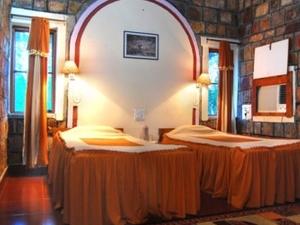 Mogli Jungle Resorts