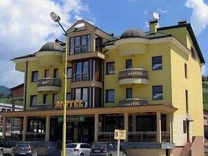 Motel Almy-Zenica