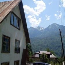 Mountain SKIt Hostel
