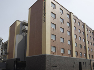 Mystays Inn Fukuoka Tenjin-minami