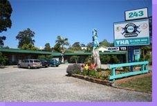 Narooma Motel YHA