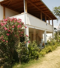Nin-House Near the Sandy Beach