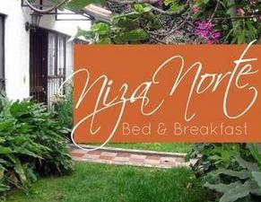 Niza Norte Bed & Breakfast