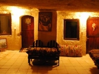 Nomad Cave Hostel