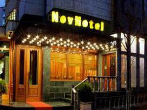Nov Hotel Tirana