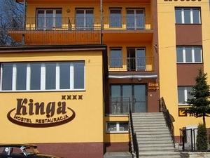 Ośrodek Usług Hotelarskich Kinga s.c.