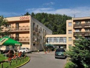 Odevak Hotel