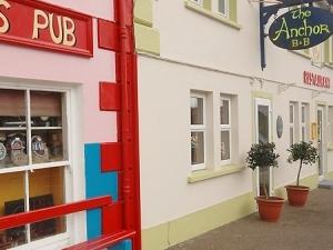 Old Anchor Inn Dingle Peninsula