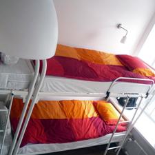 Online Hostel