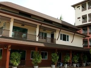 Orchid Resort (Suvarnabhumi Airport)