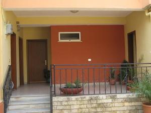 Oresti Hostel