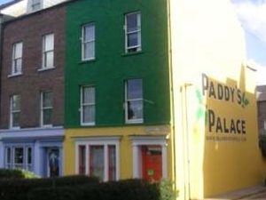 Paddy's Palace Hostel Derry