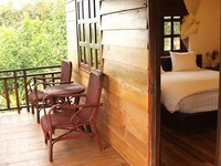 Pagoda Rocks Boutique Guest House