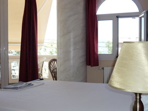 Palatino Hotel - Evia Island