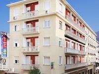 Palladion Hotel-Ioannina