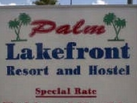 Palm Lakefront Resort & Hostel