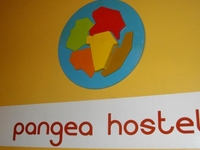 Pangea Hostel Buenos Aires