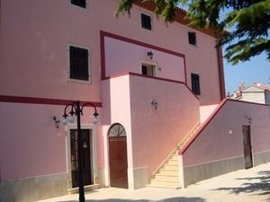 Pansion San Rocco