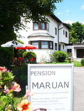 Pension MARUAN B&B